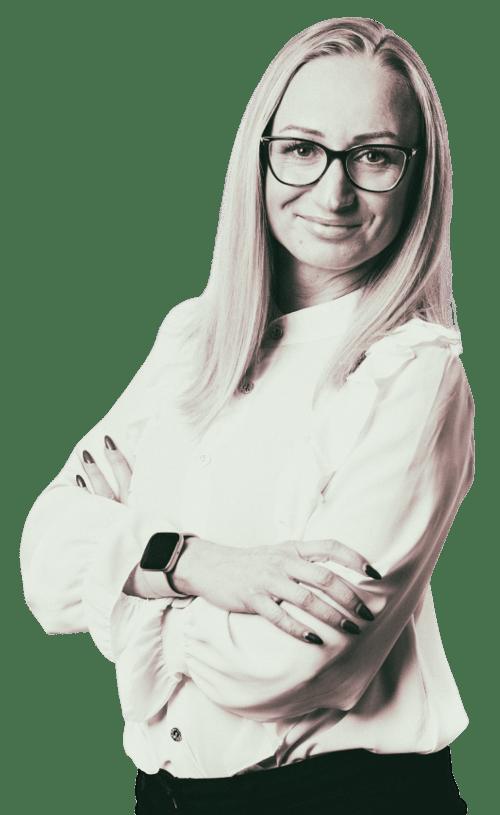 Marta Matkowska - Abogada español en Alemania